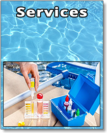 services front page box